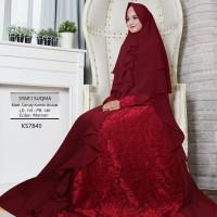 Baju Muslim KS7849