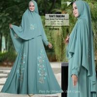 Baju Muslim KS7883