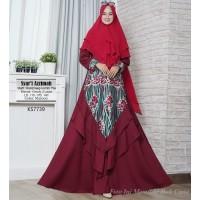 Baju Muslim KS7739