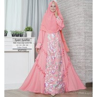 Baju Muslim KS7723