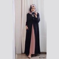Busana Muslimah KS7447