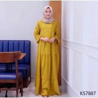Busana Muslimah KS7887