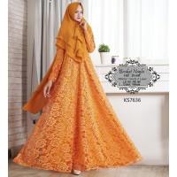 Baju Muslim KS7636
