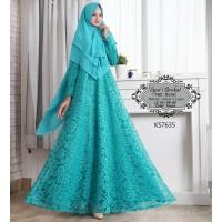 Baju Muslim KS7635