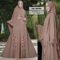 Baju Muslim KS7955