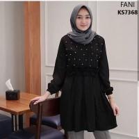 Baju Muslim KS7368
