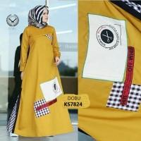 Busana Muslimah KS7824