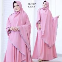 Baju Muslim KS7970