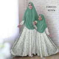 Baju Muslim Couple KS7974