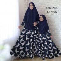 Baju Muslim Couple KS7976