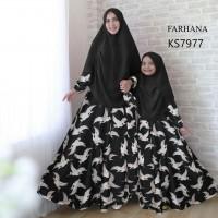 Baju Muslim Couple KS7977