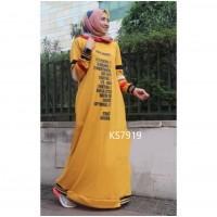 Busana Muslimah ks7919