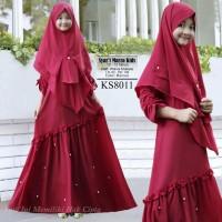 Baju Muslim Anak KS8011