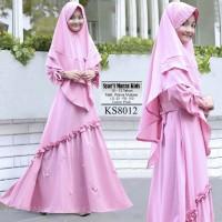 Baju Muslim Anak KS8012