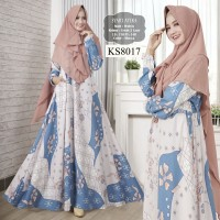 Baju Muslim KS8017
