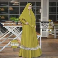 Baju Muslim KS8019