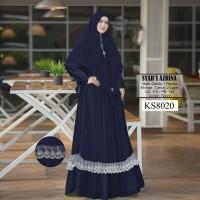 Baju Muslim KS8020