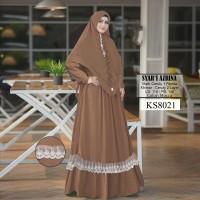 Baju Muslim KS8021