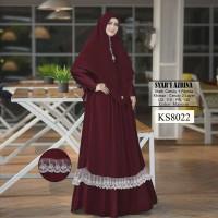 Baju Muslim KS8022