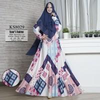 Baju Muslim KS8029
