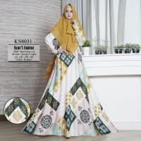 Baju Muslim KS8031