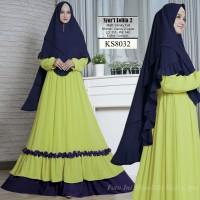 Baju Muslim KS8032