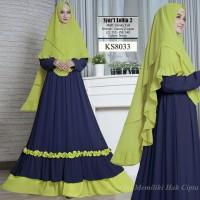 Baju Muslim KS8033