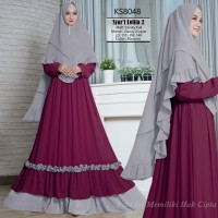 Baju Muslim KS8048