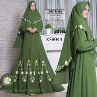 Baju Muslim KS8044