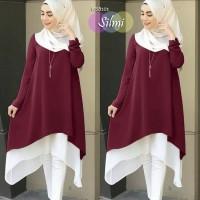 Baju Muslim KS8101