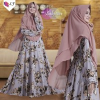 Baju Muslim KS8232