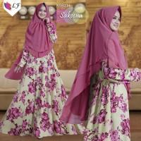 Baju Muslim KS8234