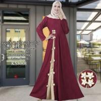 Baju Muslim KS8008