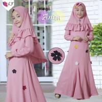 Baju Muslim Anak KS8255