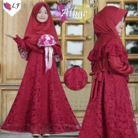 Baju Muslim Anak KS8261