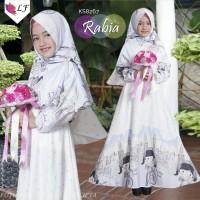 Baju Muslim Anak KS8267