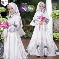 Baju Muslim Anak KS8268