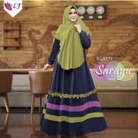 Baju Muslim KS8271