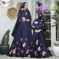 Baju Muslim Couple KS8278