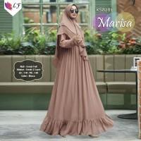 Baju Muslim KS8281