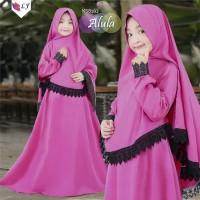 Baju Muslim Anak KS8193