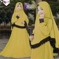 Baju Muslim Anak KS8195