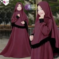 Baju Muslim Anak KS8196