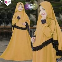 Baju Muslim Anak KS8194