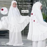 Mukena MK1083