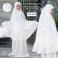 Mukena MK1084