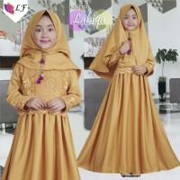 Baju Muslim Anak KS8308