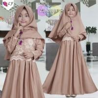Baju Muslim Anak KS8309