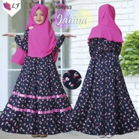 Baju Muslim Anak KS8253