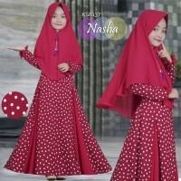 Baju Muslim Anak KS8137